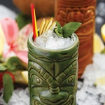 Virtual Masterclass: Tiki Cocktails with Flor de Cana