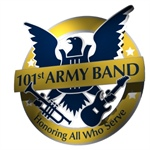 101st Army Hot Seven Jazz - Live & Streaming Event