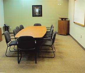 Arrowhead Conference Room